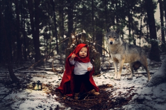 Klarah, the Red